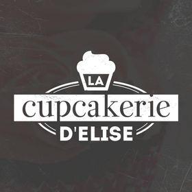 La Cupcakerie D'Elise