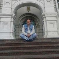 Тимур Ходжаев