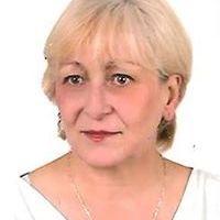 Bożena Maria Kwiecińska-Borkowska