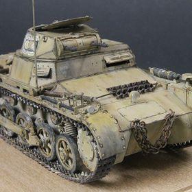 Militarymodelling.net