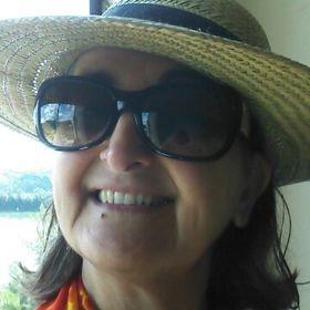 Maria Lúcia Sauerbronn