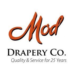 Mod Drapery Co.