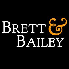 Brett & Bailey