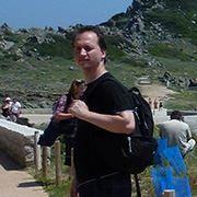 Daniel Kejval