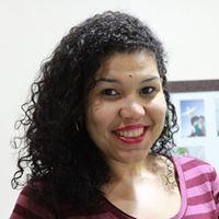 Mariana B. P. da Fonseca