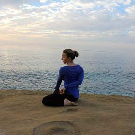 Ann West Yoga