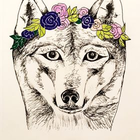 The Wedding Wolf