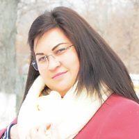 Natalia Berghii