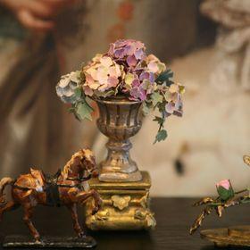Montheron Miniatures (by Vera Rijgersberg)