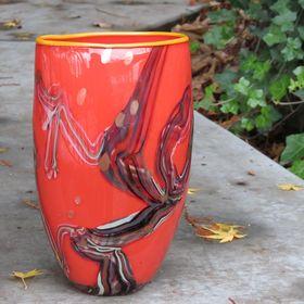 69954dbe14497 Avalon Glassworks (avalonglass) on Pinterest