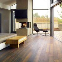 KB's Hardwood Floors