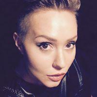 Karina Voloshina