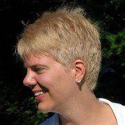 Linda Vorstenbosch-Hartman