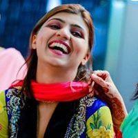Sharmin Gadhiya