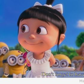 agnes_and_minions