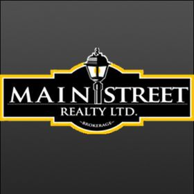 Main Street Realty Ltd