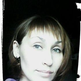 Светлана Миньчук