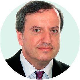 José Antonio Redondo Martín