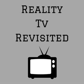 Reality TV Revisited