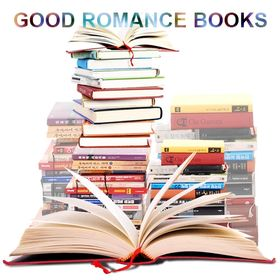 Good Romance Books