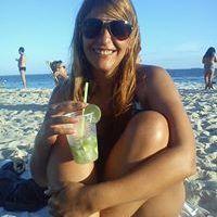 Monica Garrido