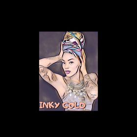 INKY GOLD APPAREL