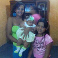 Damarys Castillo