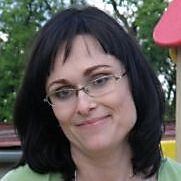 Lucie Zelená