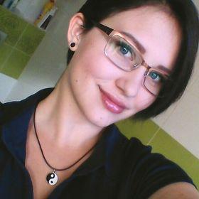 Gabriela Nakládalová