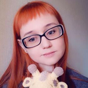 Crochet toys by Olga