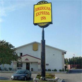 Americas Express