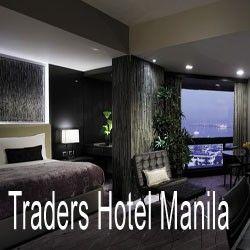 TradersHotel Manila