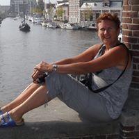 Agnes Fokkema