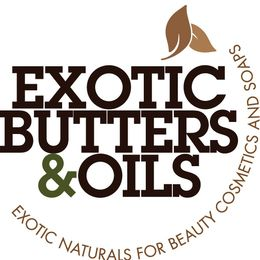 Exotic Butters and Oils| Ingredients for Soap and Lotion Making