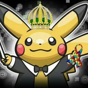 PikachuKid