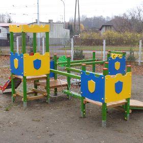 Fun Place - certyfikowane place zabaw