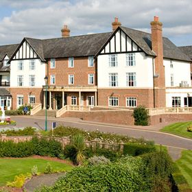 Carden Park Hotel - Cheshire's Country Estate