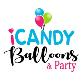 iCANDY Balloons & Party