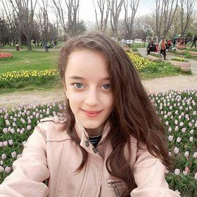 Elif Gurel