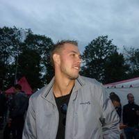 Patrick Koppejan