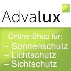 Plissee-Rollo Onlineshop Advalux UG (haftungsbeschraenkt)