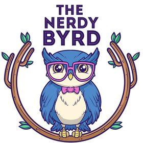 The Nerdy Byrd
