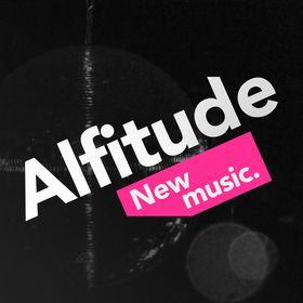 alfitude | new music