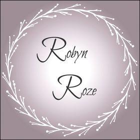 Robyn Roze Author