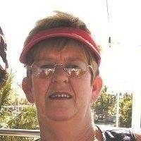 Gill Hogg
