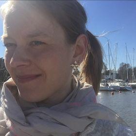 Marja Hämäläinen