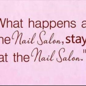 My Fashion Nails