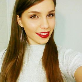 Myrsini Evangelou