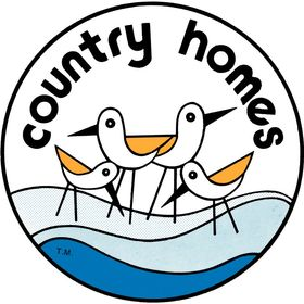 Country Homes Campers