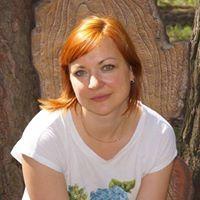Анна Сынкова
